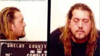 Wrestlers Arrested