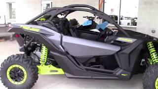 2020 Can-Am MAVERIK MAX X3 XDS TURBO RR - New Side x Side For Sale - Lodi, Ohio