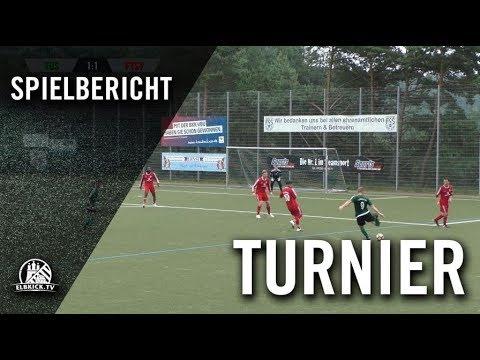 TuS Finkenwerder - FTSV Altenwerder (Blitzturnier)