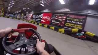 pole position crash