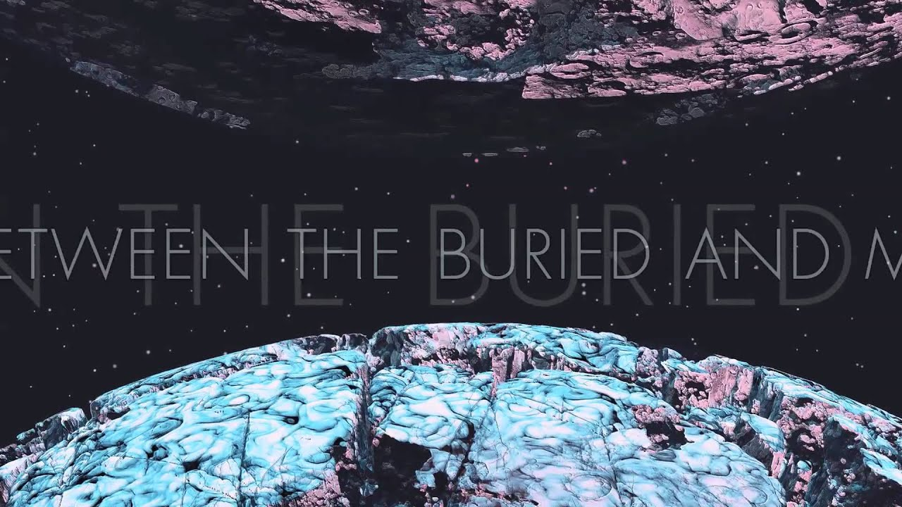 Between The Buried And Me Telos Official Youtube