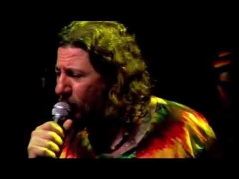 Tribo de Jah - Morena Raiz (DVD Live In Amazon)