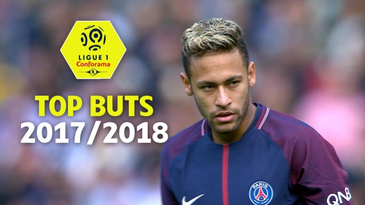Download Top 10 buts | saison 2017-18 | Ligue 1 Conforama