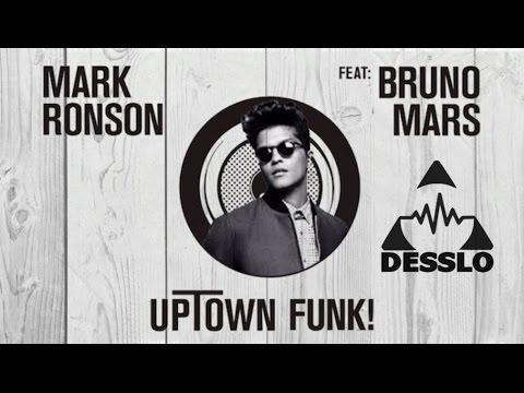 Resultado de imagen de Mark Ronson - Uptown Funk ft. Bruno Mars