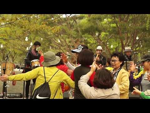 [한국관광지]연주 젊은그대 Kawsal Kawsal 연주-   가평 남이섬,  Gapyeong namisum ,   Naminara Republic