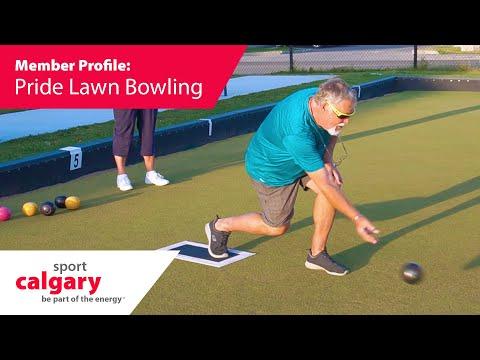 Sport Calgary Member Profile: Pride Lawn Bowling