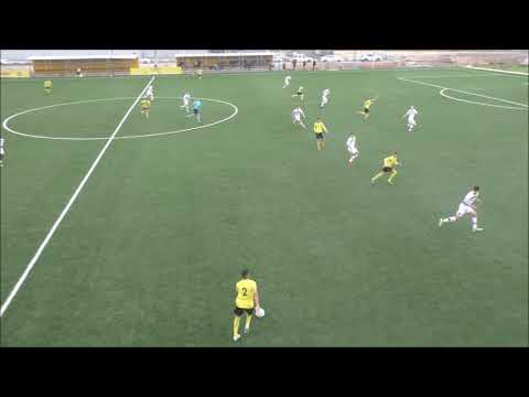MTA International U19 Tournament Beitar Jerusalem VS Bayer Leverkusen 04 20 01 18