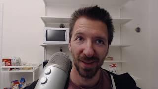 Mia Unua Filmeto en Esperanto – Tago 10a –