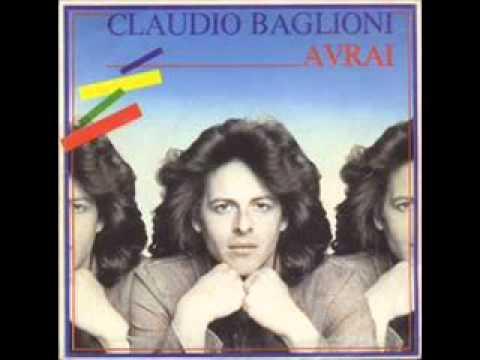 Claudio Baglioni - Avrai