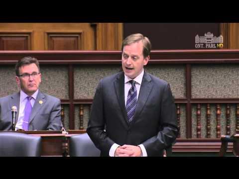 MPP Jeff Yurek Statement on Polish Constitution Day May 3, 2016