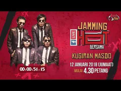 JAMMING Hot Bersama KUGIRAN MASDO