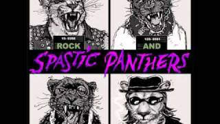 Spastic Panthers - Victim