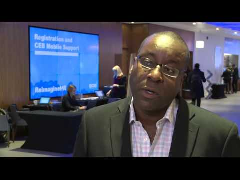 How CEB helps EMEA Executives: SAS UK