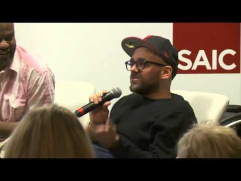/Dialogues Highlight: Ryan Gander In Conversation with Hamza Walker
