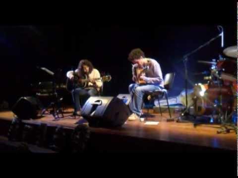 Egon @ Festival della Musica Totale 2012