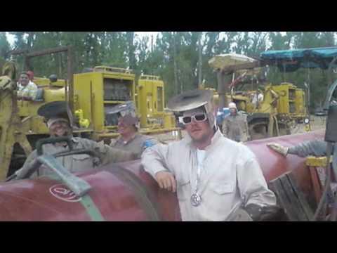 Pipeline Blues