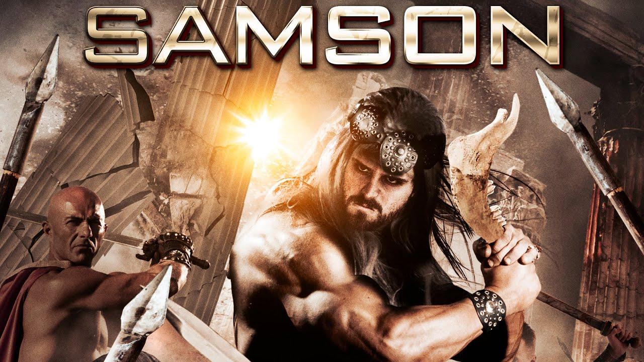 Download Samson (2014) | Full Movie | Jeffrey Scallon | Alyse Nicole | H. Samuel Santiago