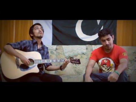 Josh-e-Junoon - kamran sario cover