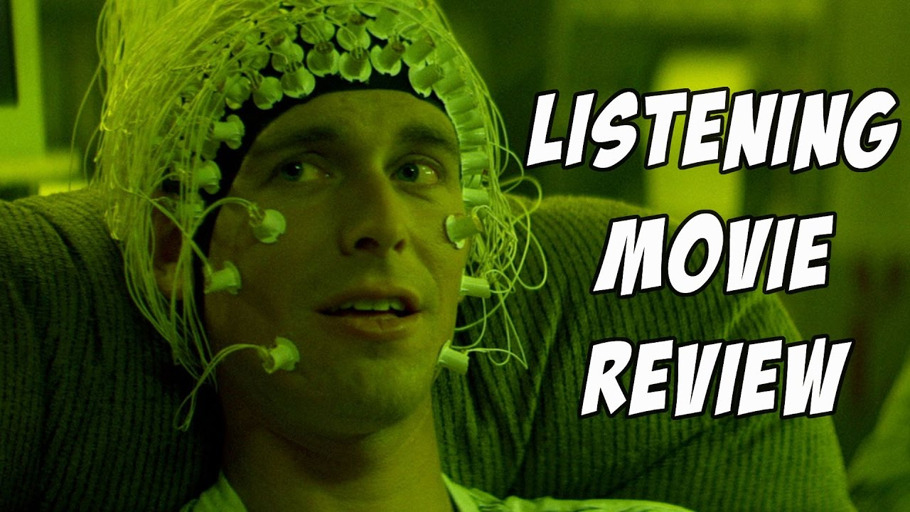 Listening Movie Review - YouTube