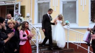 Свадебный клип  Таня и Коля Гомель Видеограф Екатерина Дмитриенко