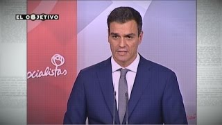 La lista de rectificaciones de Pedro Sánchez - El Objetivo