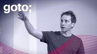 GOTO 2019 • Serverless 2.0: Get started with the PLONK Stack • Alex Ellis