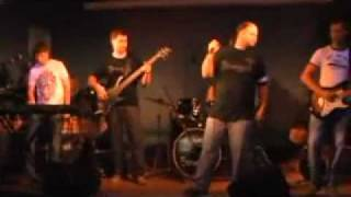 Stranger - The Battle Rages On (Cover on Deep Purple)