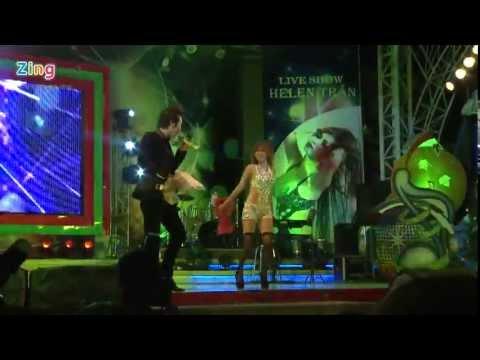Bạc Trắng Tình Đời   Châu Việt Cường ft  Helen Trần   Video Clip MV HD