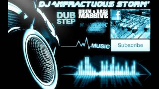 Linkin Park - Numb Encore Ft. Jay-Z (DJ Anfractuous Storm Dubstep Remix)