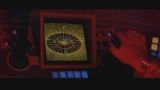 Una odisea del espacio/ A Space Odyssey