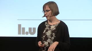 Who speaks up? Experiences from a research conference on education.  | Karin Stolpe | TEDxNorrköping