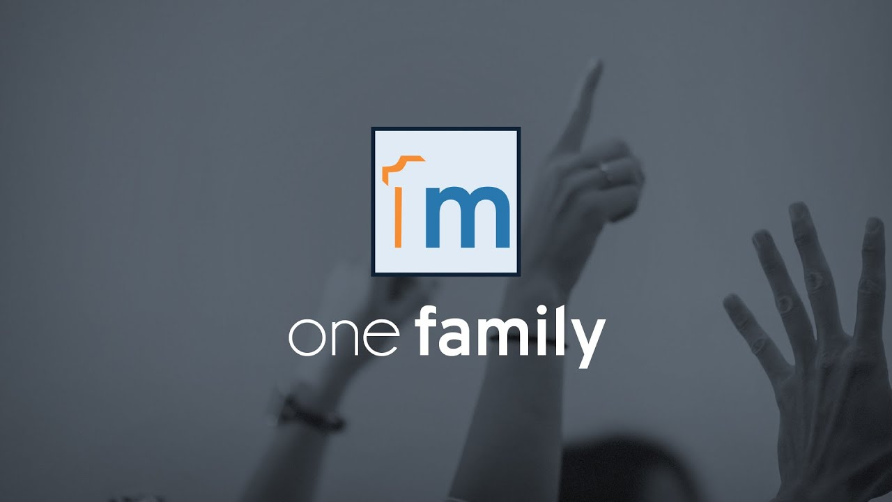 One Mission • One Family • Week 1 • Mission Community Church