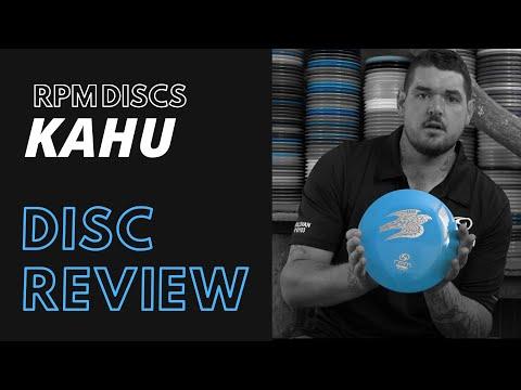 Jackson Sullivan Reviews the KAHU