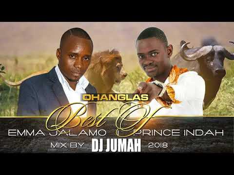 Ohangla Mix 2018 - Best of Emma Jalamo & Prince Indah