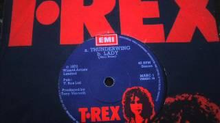T. Rex  Thunderwing