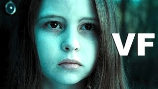 LE CERCLE RINGS Bande Annonce Finale VF (2017)