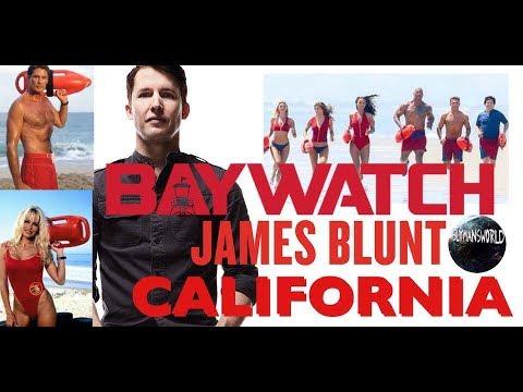 James Blunt - California - Music Video HD
