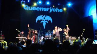 Queensryche @ Emo's Austin - Operation Mindcrime