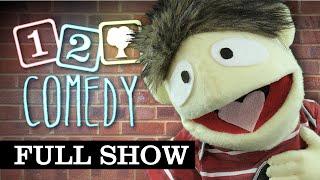 Jokes for Kids - Full Stand-Up!