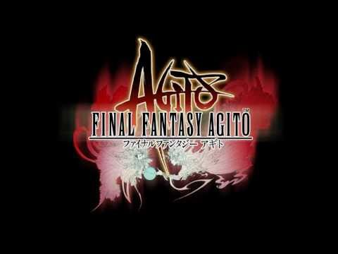 Final Fantasy Agito announced for iOS and Android