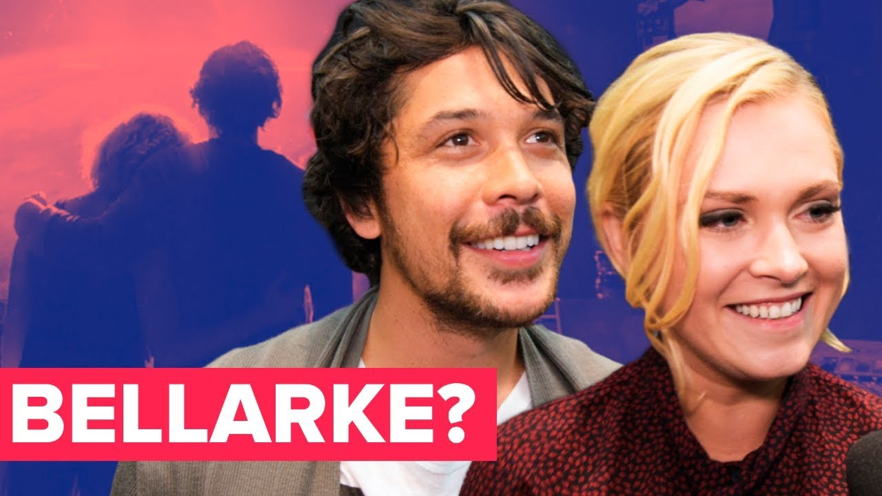 The 100: What's Next for Bellarke in Season 6?