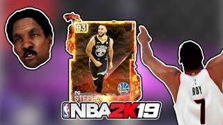 10 NEW Things Noticed In NBA 2K19 MyTeam Trailer!