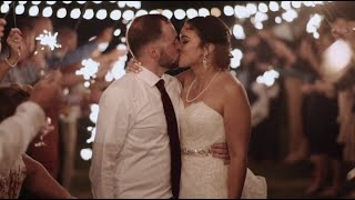 This Sister's Emotional Wedding Speech Will Leave You In Tears | Edward Atwell Films