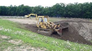 Screamin' Cat 955 Trackloader