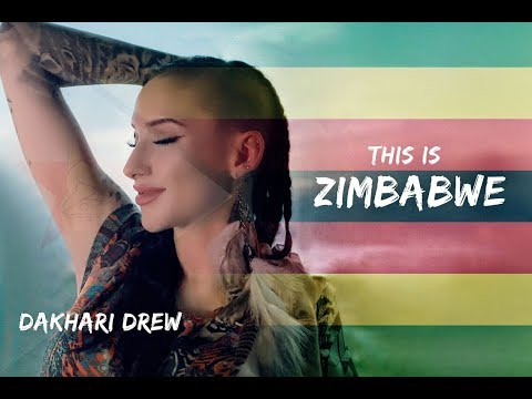 This is Zimbabwe - By Dakhari Drew