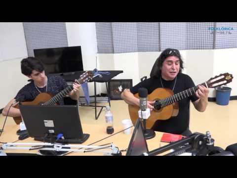 Luis y Juan Salinas - Cuenta conmigo