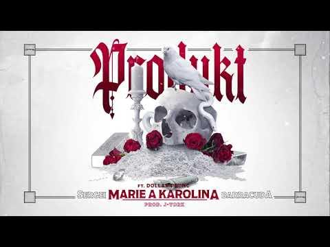 Sergei Barracuda – Marie a Karolína