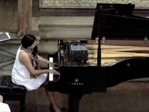 Villa-Lobos - Impressões Seresteiras - Juliana Steinbach - Festival Artes Vertentes - 14/09/2014