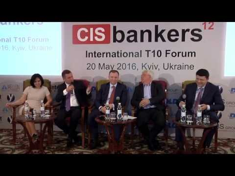 CIS bankers Round Table #2: Small is the New Big