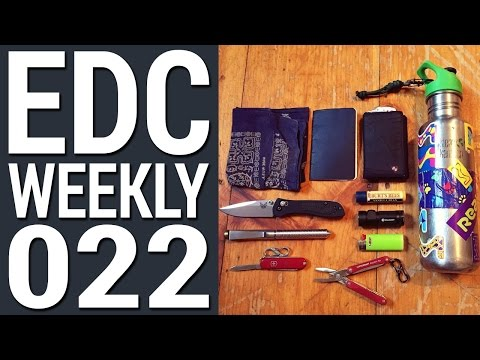3 badass women's everyday carries | EDC Weekly 22